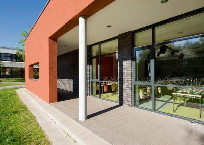 OeB_Mensa-Hauptschule-Harsewinkel-_Eingang
